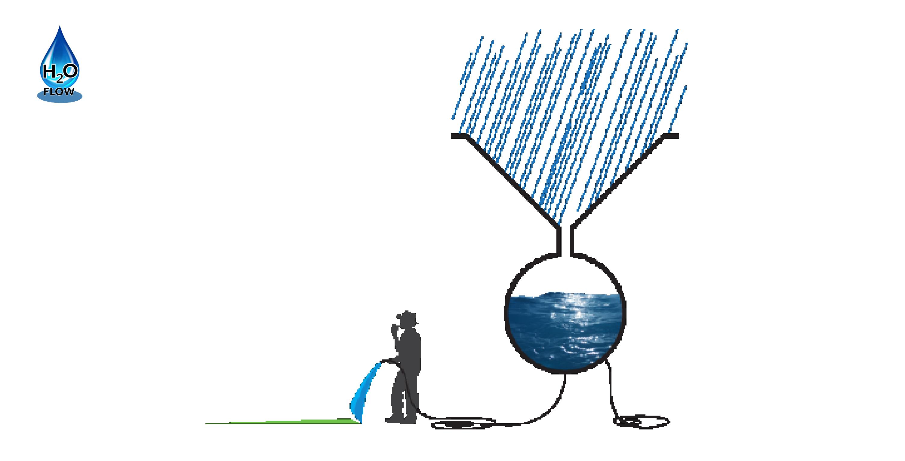 Rainwater Harvesting - H2O FloW